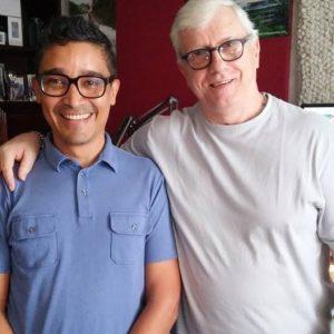 Javier Stanizola & Gerry
