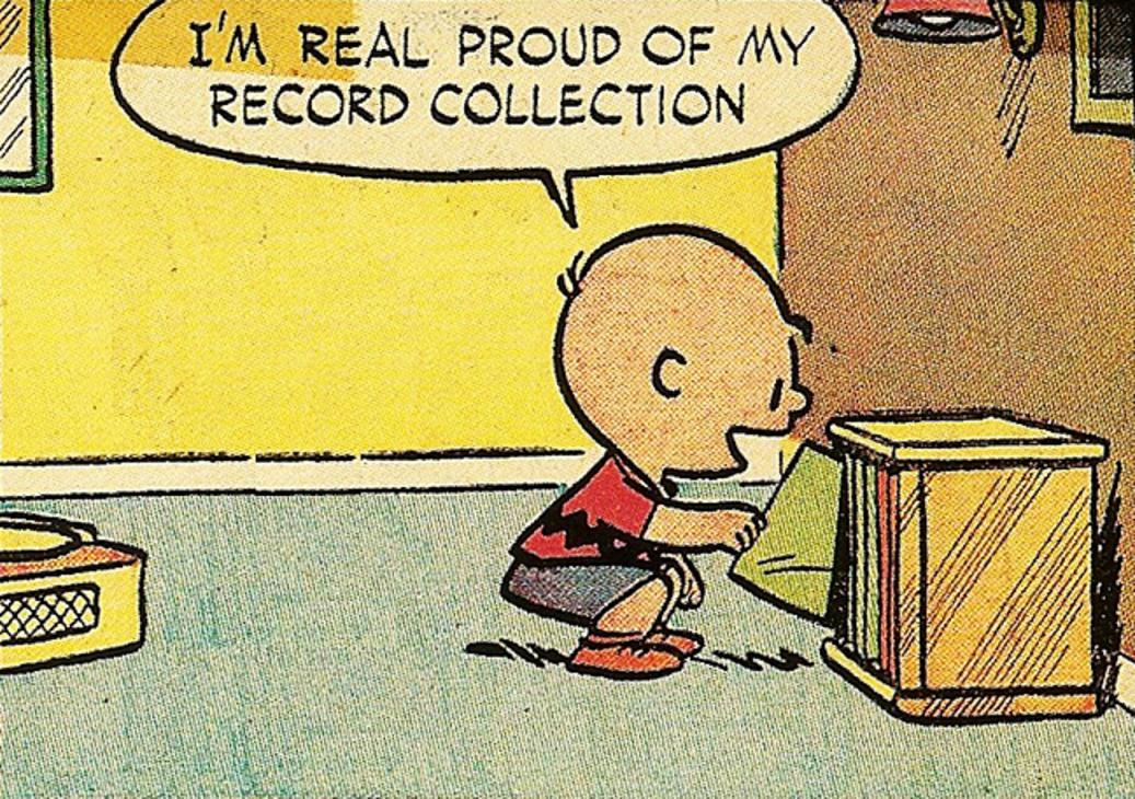 recordcollection