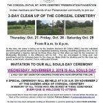 cemeteryclealnlup
