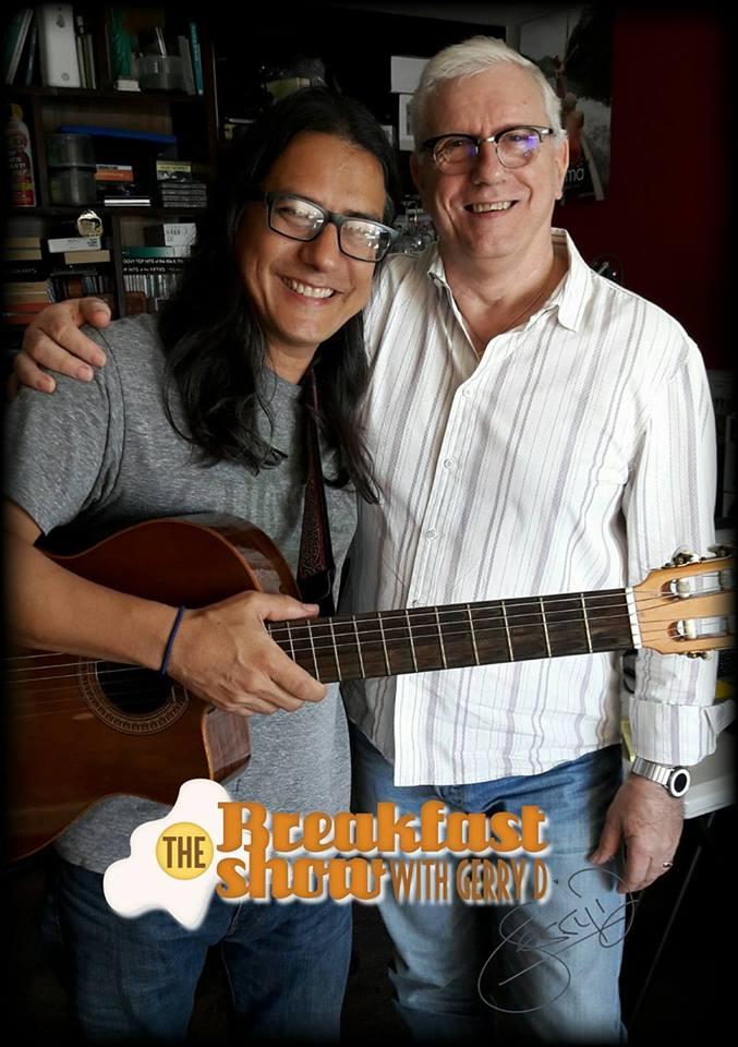 Alfredo & Gerry