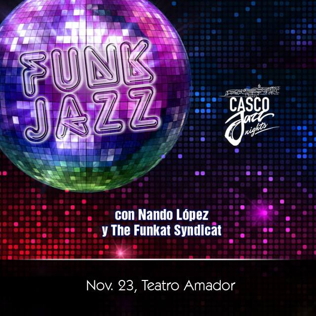 jazzfunk