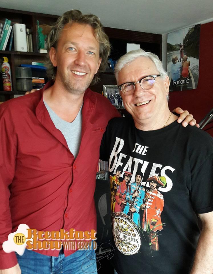 Jorrit Smink & Gerry