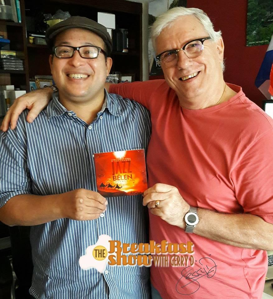 Luis Carlos Perez & Gerry