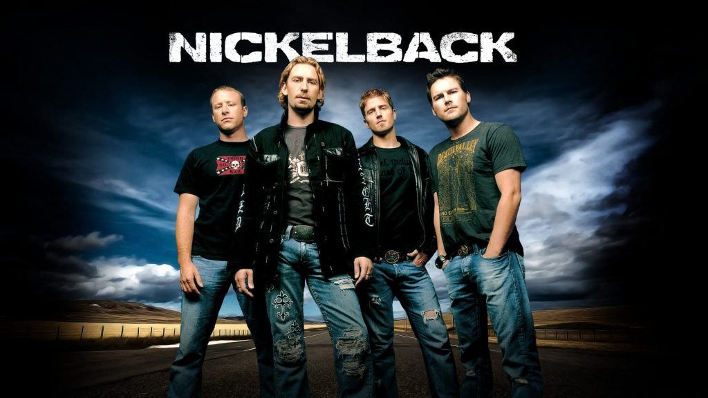 Canadian Police threaten drink drivers with Nickelback music